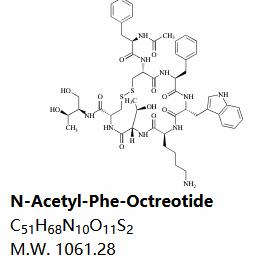 奥曲肽杂质