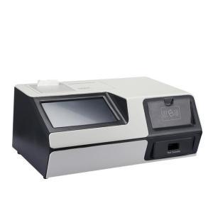 实验室设备生化分析仪荧光检测系统