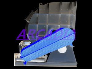 进口罗茨风机(美国进口品牌) 产品图片