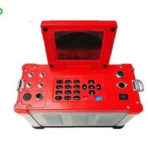 青岛LB-62烟气分析仪 产品图片