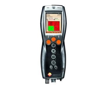 德国德图340烟气分析仪 产品图片