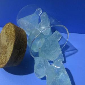 山东海化厂家直销高品质浓缩型纯碱泡花碱水玻璃硅酸钠建筑专用 产品图片