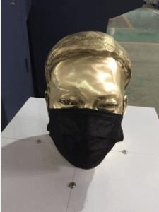 SUPC口罩检测设备现货|口罩气体交换压力差检测仪|口罩穿透检测仪