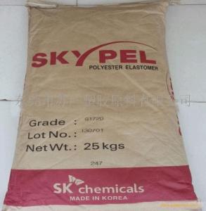 优异的抗化性 SKYPEL TPEE G940DW