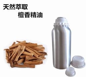 供应檀香油 檀香水蒸馏萃取所得 檀香精油 产品图片