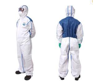 高性能环保防护服密封带热熔胶防护服贴合热熔胶