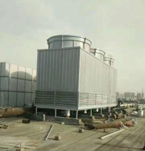 西安逆流式凉水塔厂家