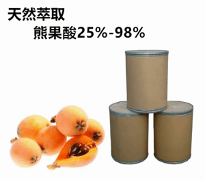 供应熊果酸25%-98%  熊果酸 产品图片