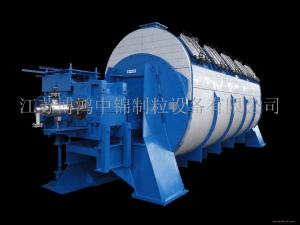 KJG系列空心浆叶干燥机 KJG series hollow blade dryer