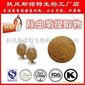 除虫菊提取物 除虫菊脂 速溶浓缩粉