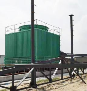 郑州工业凉水塔厂家