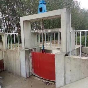 铸铁闸门直供