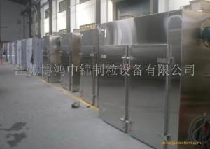 CTC系列热风循环烘箱CT series hot air circulation oven