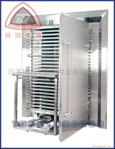 枸杞浸膏低温脉冲真空干燥机 方形真空干燥箱 黄芩浸膏脉冲真空干燥机