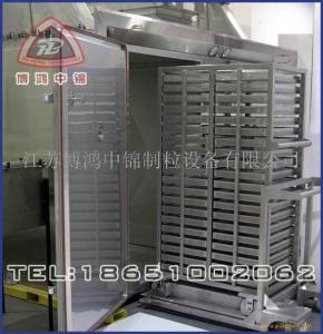 中药浸膏提取物低温脉冲真空干燥机 方形真空干燥箱 中药提取物脉冲真空干燥机