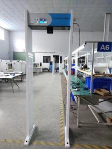 LB-103热成像原理门式测温仪通过式检测 产品图片
