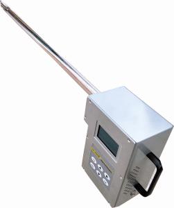 LB-7025A便携油烟检测仪产品图片