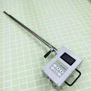 LB-7025A-便携直读式油烟检测仪产品图片