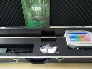 LB-7026A型便携式快速油烟检测仪 产品图片