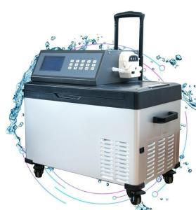 便携式自动水质采样器使用时应注意哪些外部环境? 产品图片