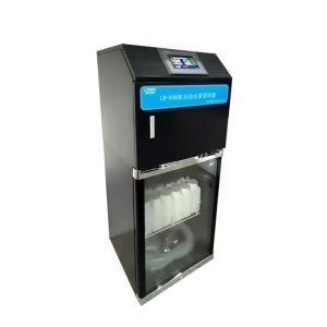 超标留样LB-8000K 水质自动采样器 在线实时供样 产品图片