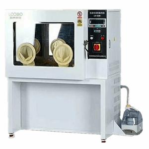 性价比高实用款LB-350N恒温恒湿称重系统 产品图片