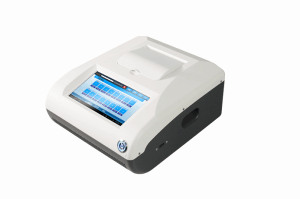 恒溫熒光PCR檢測儀