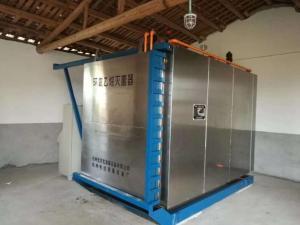 回收二手环氧乙烷灭菌柜 出售