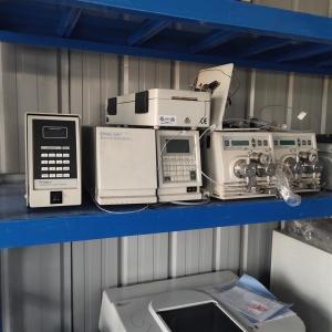 二手岛津液相色谱仪 二手进口实验室仪器 回收