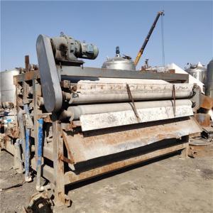 二手3米12米带式压滤机 出售
