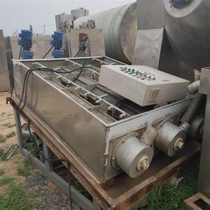 二手叠螺式污泥脱水机 二手叠螺机 二手叠螺式压滤机 过滤机