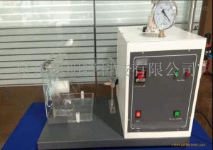 防护口罩血液穿透测试装置|血液穿透防护检测仪