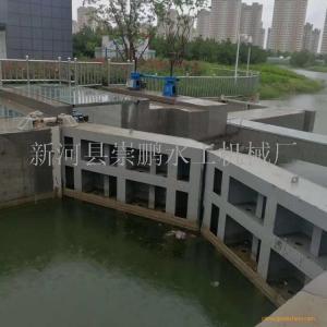 河北钢制闸门设计要求和安装方法