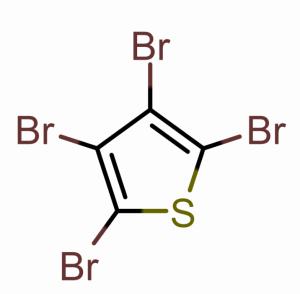 四溴噻吩 CAS号:3958-03-0 现货优势供应 科研产品