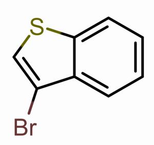 3-溴苯并噻吩 CAS号:7342-82-7 现货优势供应 科研产品