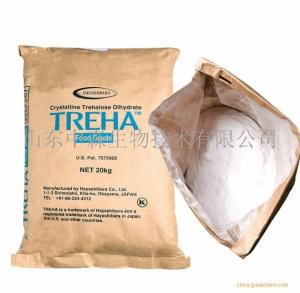 进口海藻糖 销售商 全国配送 20kg/袋
