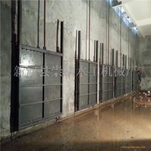 暗杆式铸铁闸门 使用寿命厂