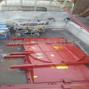 水库铸铁方闸门专用