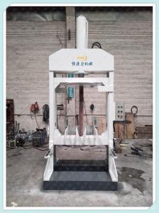 粘胶挤压机,压料机设备,深圳液压出料机