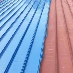 荣威防腐 水性彩钢瓦专用漆 彩钢瓦翻新漆一公斤喷几平米