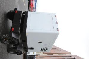 600A柴油氩弧焊发电焊机型号TO600A-J