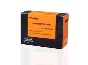 Mouse Tissue Direct PCR Kit (With Dye) 小鼠组织直接PCR试剂盒 10185ES 产品图片