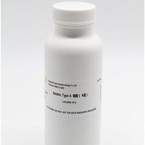 Gelatin, Type A 明胶(A型)40108ES