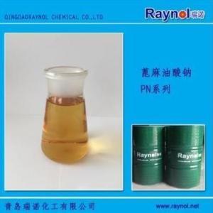 产品蓖麻油酸钠