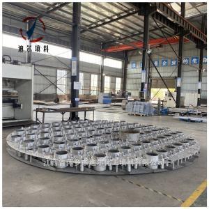 304不锈钢进液初始分布器多孔直管式气体分布器 产品图片