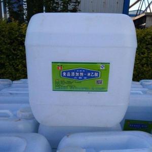 醋酸的生产厂家 食品级乙酸厂家供应 产品图片