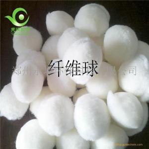 纤维球价格纤维球滤料价格报价