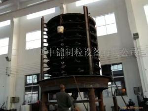 草酸钙专用干燥机,钛材真空圆盘干燥机,草酸钙盘式真空干燥机