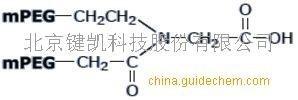 Y-COOH-40K                                   聚乙二醇衍生物