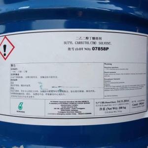 二乙二醇丁醚 产品图片